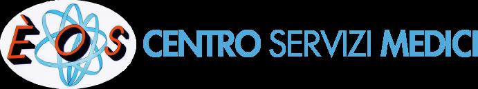 EOS – Centro Servizi Medici Logo
